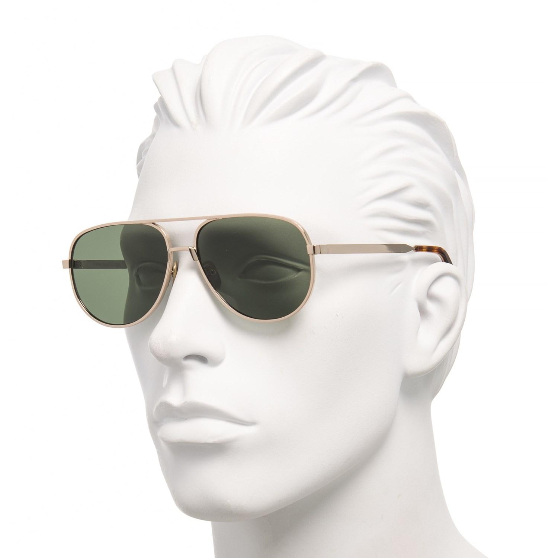 75138f77b0 VILEBREQUIN Klaxon Mono Sunglasses - Polarized Glass Lenses (For Men and  Women)