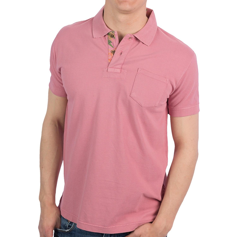 Vintage 1946 Cotton Pique Polo Shirt For Men Save 50