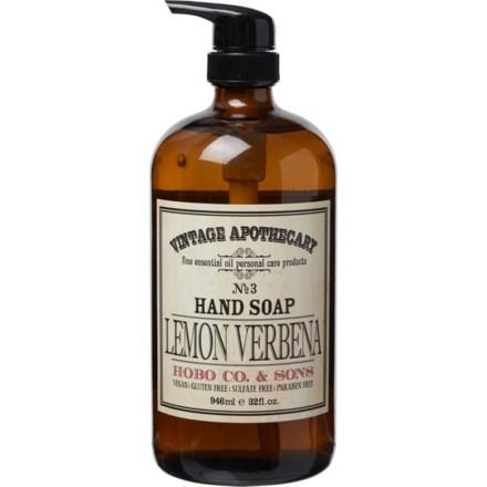Soap average savings of 33% at Sierra