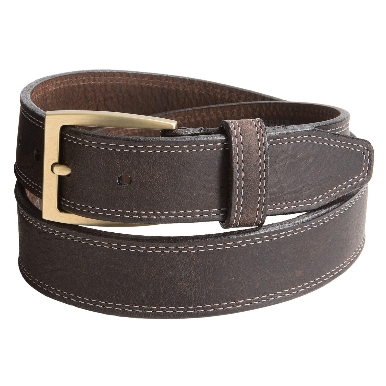 vintage bandit leather belt for save 35