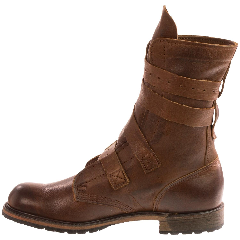 Vintage Shoe Company Sizing