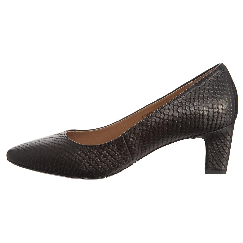 8dbc5a5473e Vionic Mia Block Heel Shoes (For Women) - Save 29%