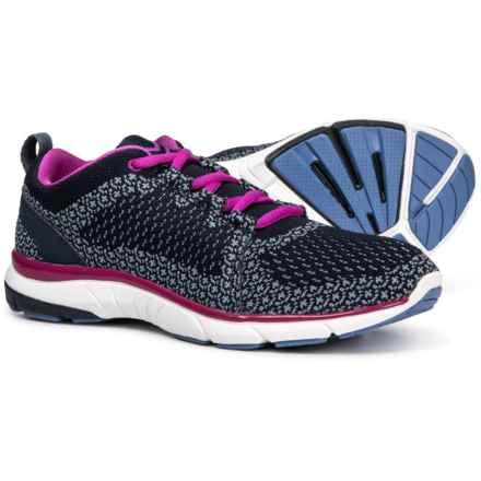 0167251eb81a Vionic Orthaheel Technology 335 Sierra Sneaker (For Women) in Navy