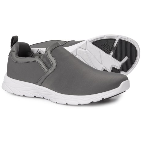 899c781a5c20 Vionic Orthaheel Technology Blaine Slip-On Sneakers (For Women) in Charcoal