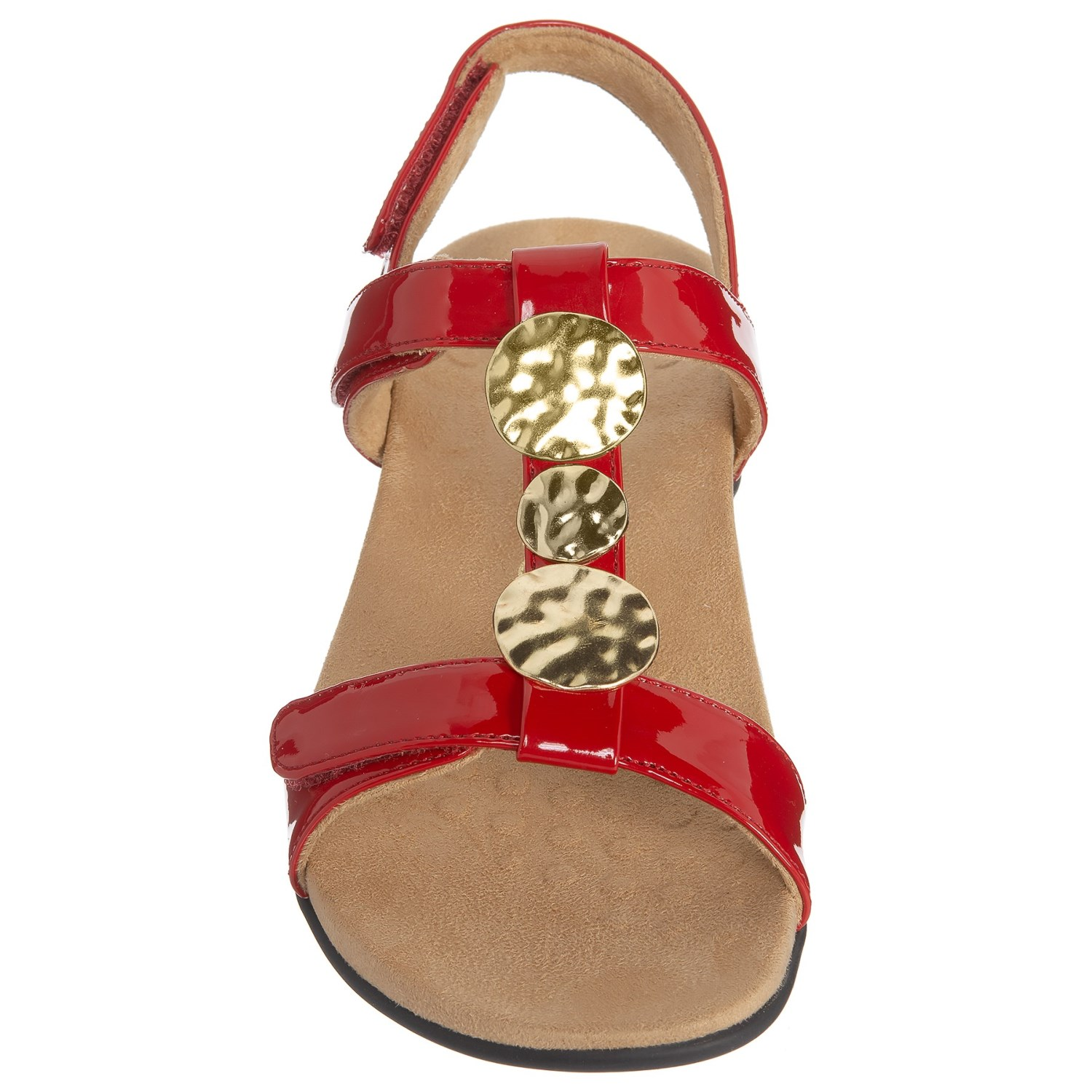79924334b38b Vionic Orthaheel Technology Farra Comfort Sandal with Arch Support (For  Women)