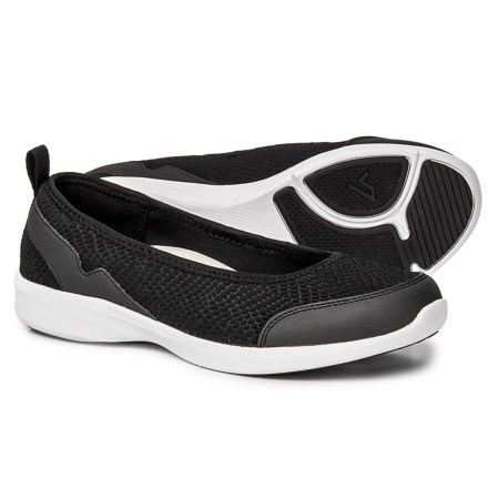 138b012bc425 Vionic Orthaheel Technology Sena Mesh Slip-On Sneakers with Arch Support  (For Women)