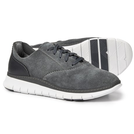 f5c61d3e1f067 Vionic Orthaheel Technology Taylor Sneakers - Suede (For Women) in Charcoal