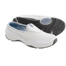Vionic with Orthaheel Technology Action Heritage Shoes (For Women) in White - Closeouts