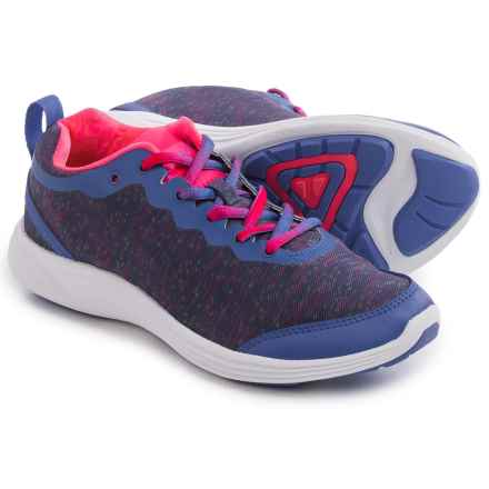 Vionic with Orthaheel Technology Fyn Shoes (For Women) in Cobalt - Closeouts