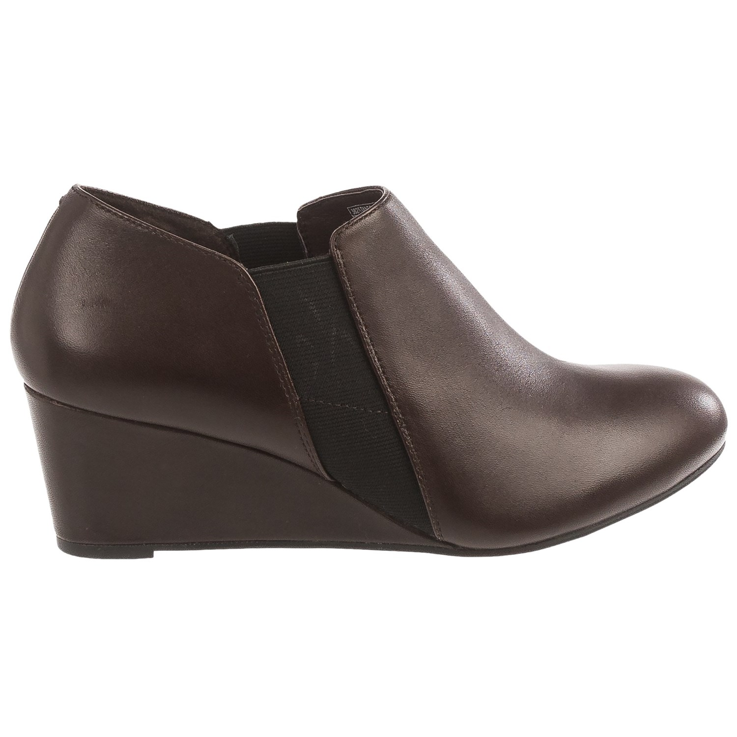 Vionic with Orthaheel Technology Stanton Ankle Boots (For Women