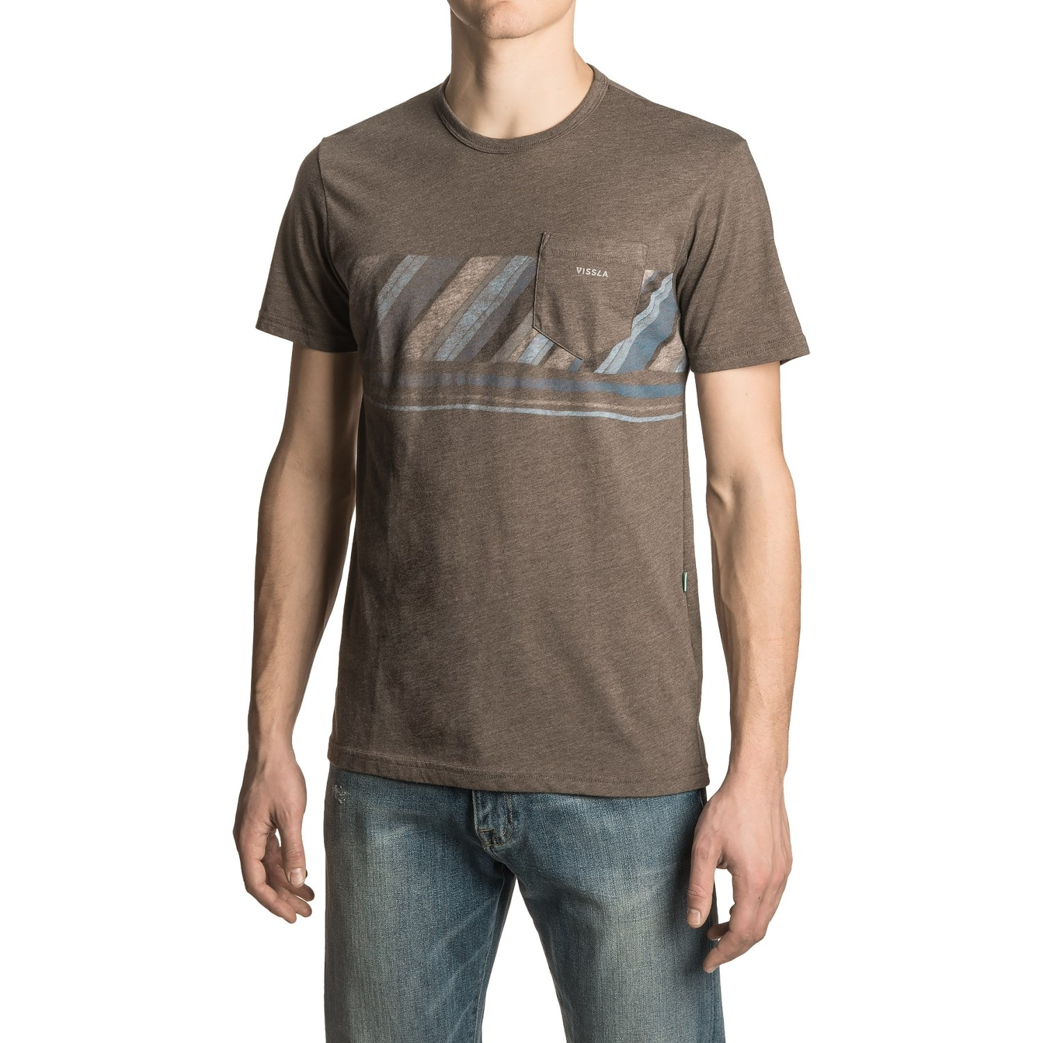 Images of Mens Brown T Shirt - Fashion Trends and Models