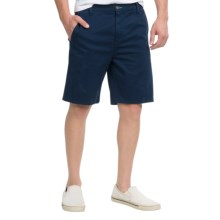 Vissla No See Ums Shorts (For Men) in Dark Navy - Closeouts
