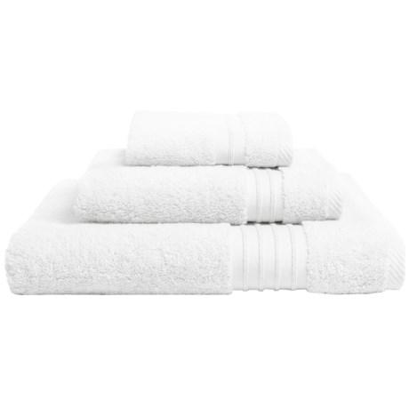 Vista Home Fashions Barclay Collection Bath Towel - Turkish Cotton