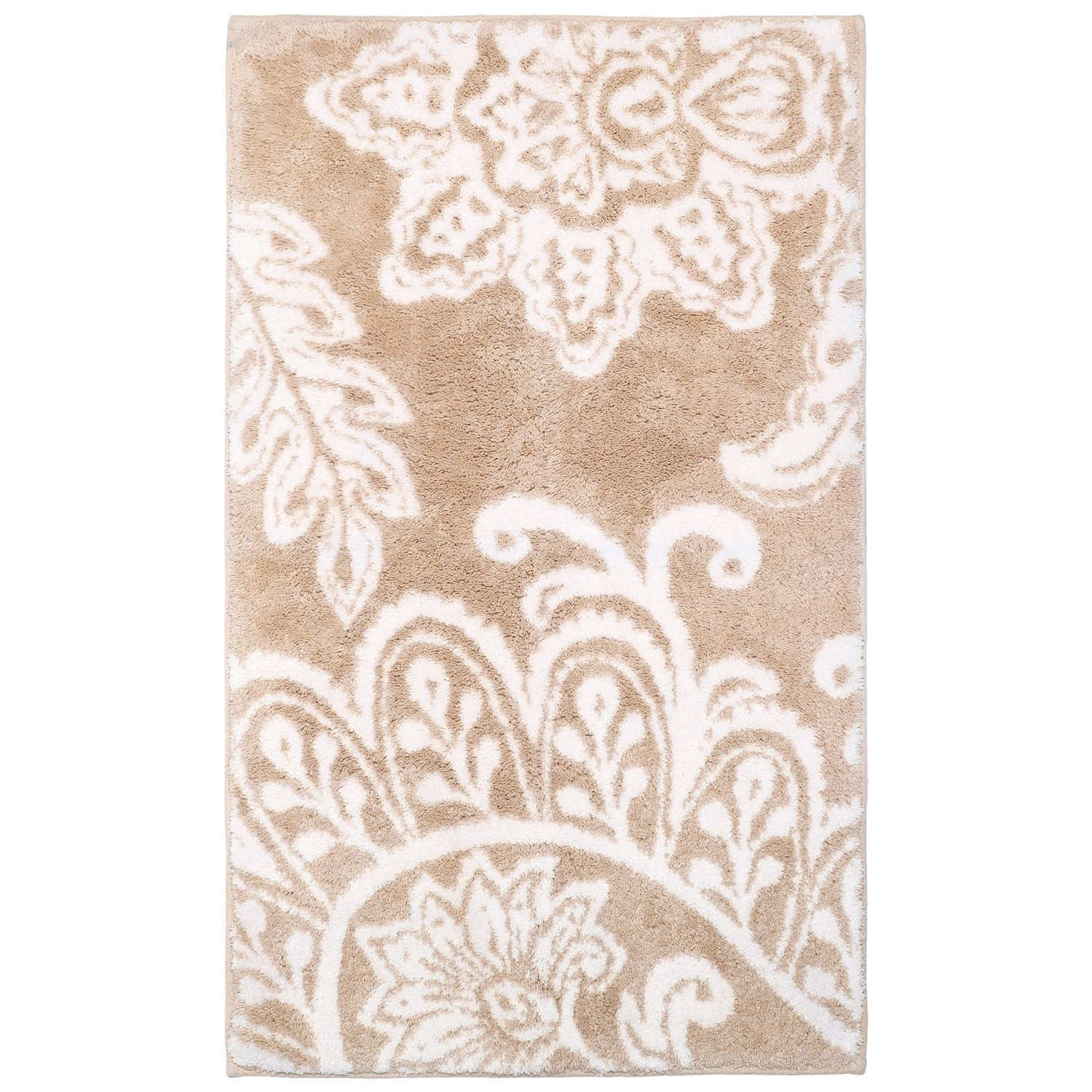 Vista Home Fashions Grand Hotel Collection Dena Bath Rug 21x34 Save 66