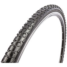 Vittoria Cross Evo XM II Cyclocross Tubular Tire - 700x32 in Black - Closeouts