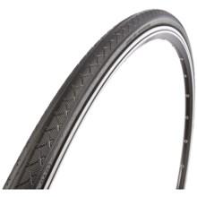 Vittoria Zaffiro Pro Tech II Clincher Folding Road Cycling Tire - 700x23 in Black - Closeouts