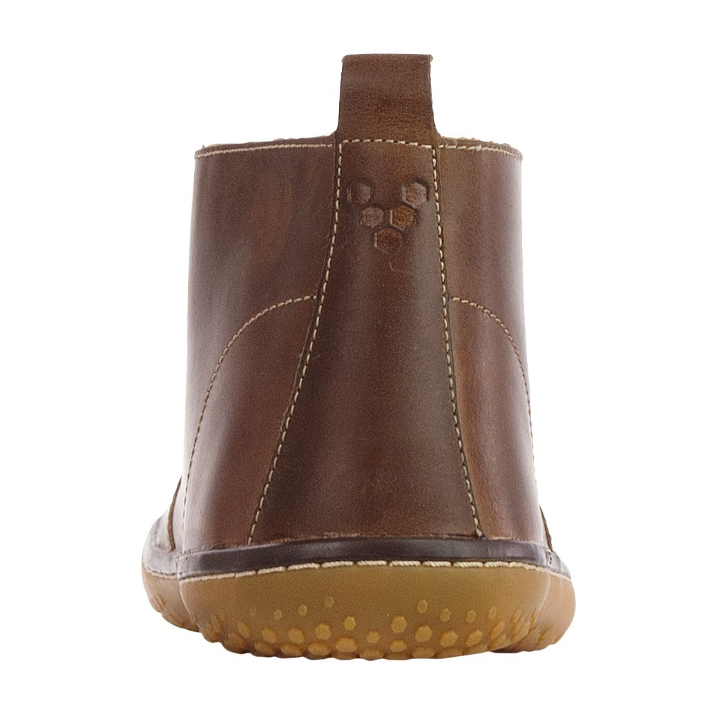 vivobarefoot gobi ii hopewell leather chukka boots for