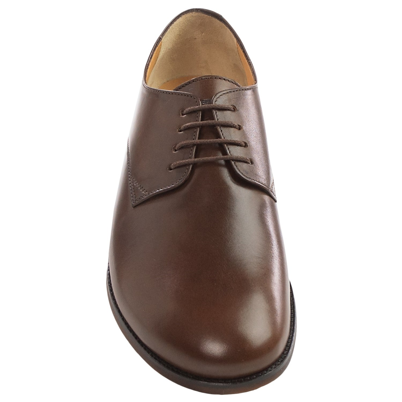 Vivobarefoot Lisbon Leather Shoes For Men Save 61