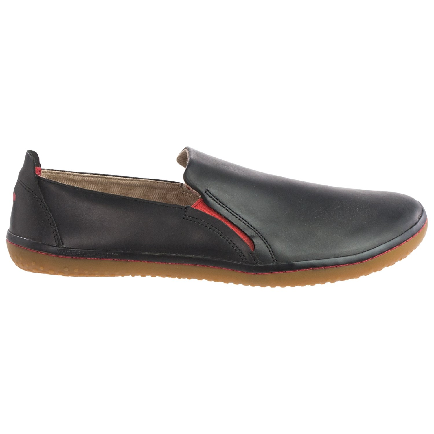Vivobarefoot Mata Leather Shoes For Men Save 70