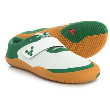 VivoBarefoot Motus Running Shoes (For Men) in Green Flash - Closeouts