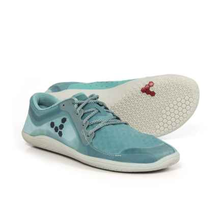 VivoBarefoot Primus Running Shoes (For Women) in Aquifer - Closeouts