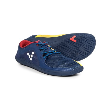 VivoBarefoot Primus Running Shoes (For Women) in Navy