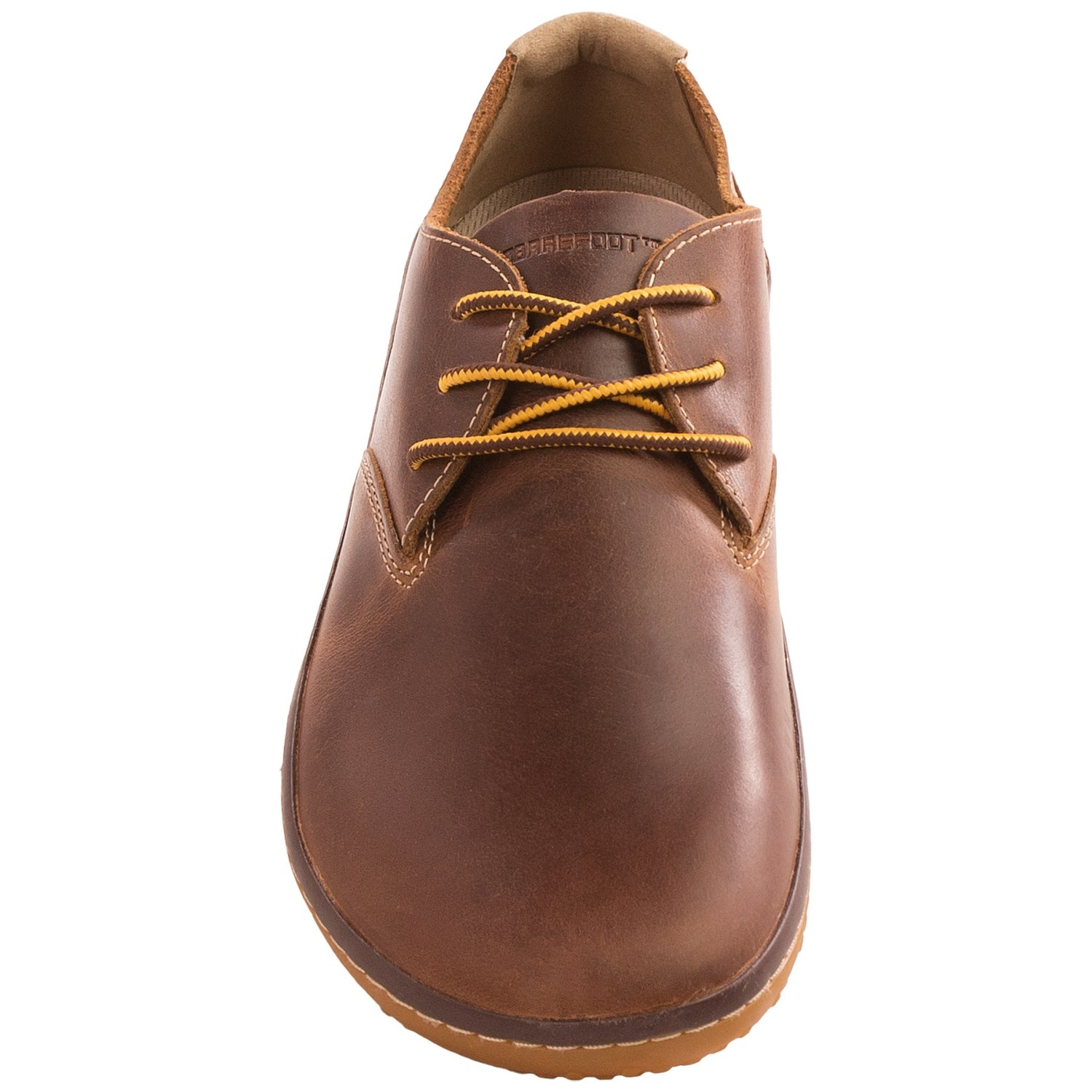 Vivobarefoot Ra Leather Shoes For Men Save 40