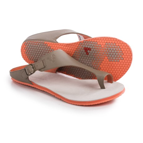 Vivobarefoot Shiva Sandals Leather (For Women)