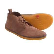VivoBarefoot Sole of Africa Gobi Chukka Boots – Leather, Minimalist (For Men) in Tan - Closeouts