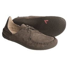 Vivobarefoot Tigray Shoes - Leather, Minimalist (For Men) in Dark Brown - Closeouts