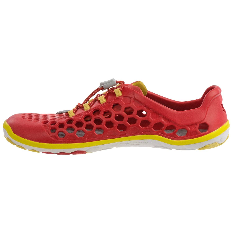 Cushioned Minimalist Running Shoes