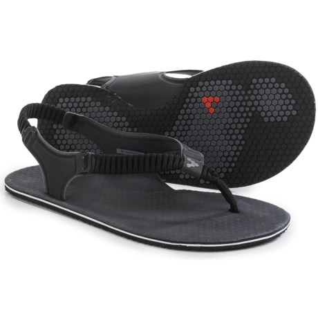 Vivobarefoot Ulysses Sling Back Sandals For Women