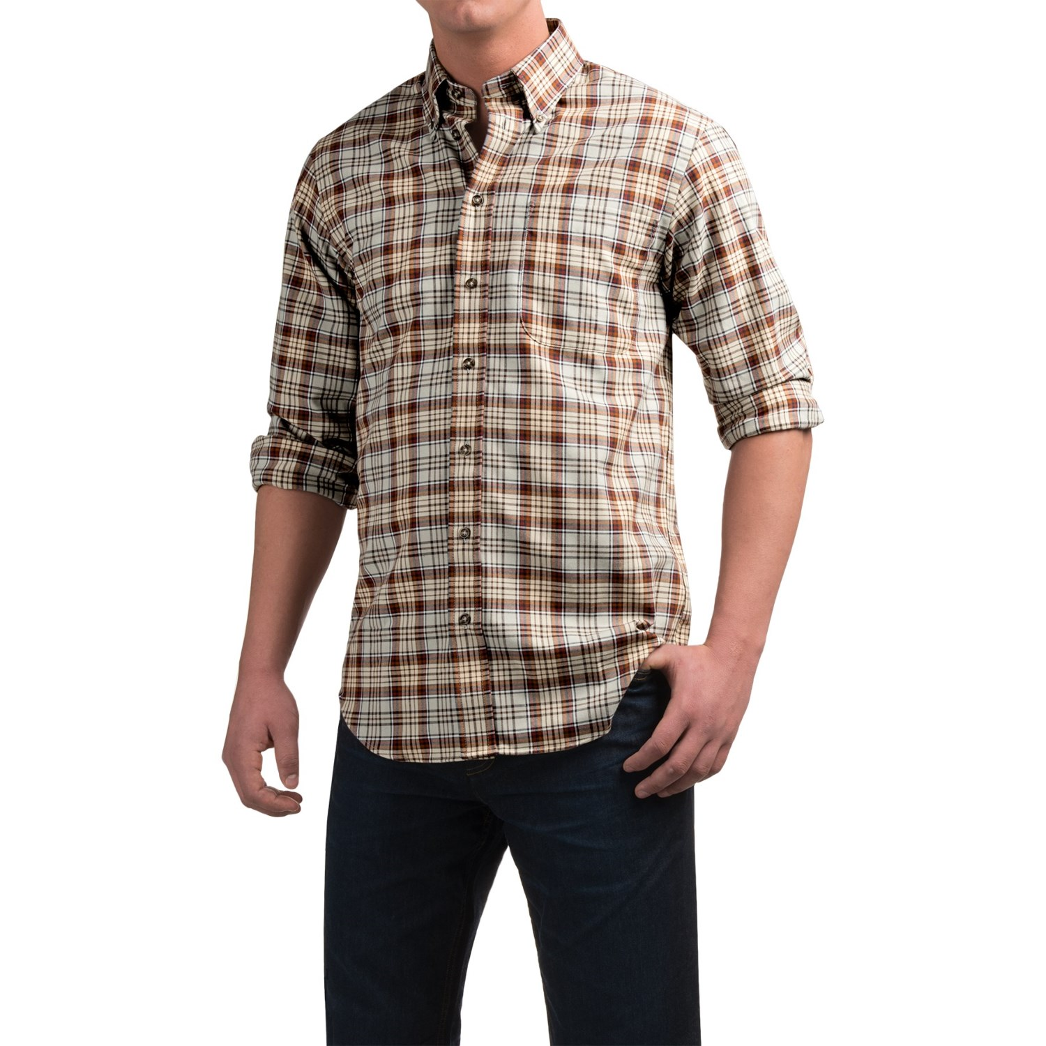 Viyella plaid sport shirt for men save 71 for What is a sport shirt