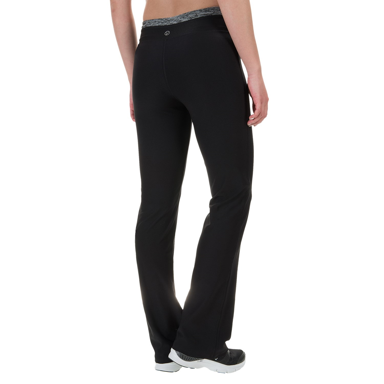 Vogo Bootcut Yoga Pants (For Women) - Save 50%
