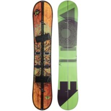 Voile Artisan Splitboard in See Photo - 2nds