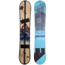 Voile Palindrome Splitboard in See Photo - 2nds