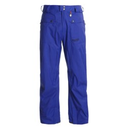 Volcom Modern Snowboard Pants - Waterproof (For Men) in Strobe Blue