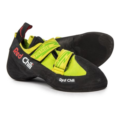 Image of Voltage Climbing Shoes (For Men and Women)