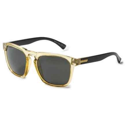 VonZipper Banner Sunglasses in Crystal Buff - Overstock
