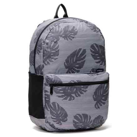 Vooray ACE 21L Backpack in Tropic Stripe - Closeouts