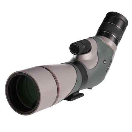 Vortex Optics Razor HD Angled Spotting Scope - 16-48x65 in See Photo - Closeouts