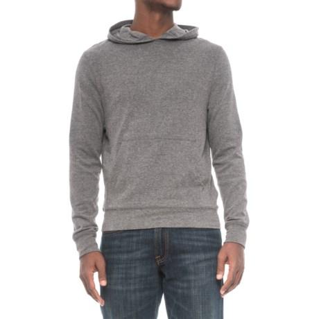 V.S.T.R. Sport Hoodie (For Men) in Grey