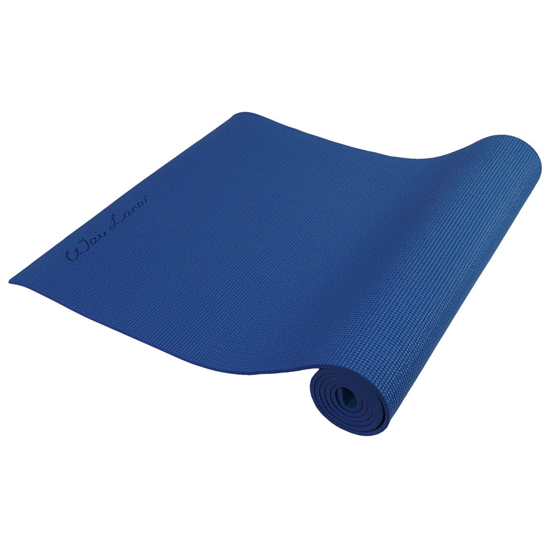 Wai Lana Incense Yoga Mat 6mm Save 40
