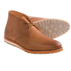 Walk-Over Nashville Lace-Up Boots (For Men) in Scott Tan