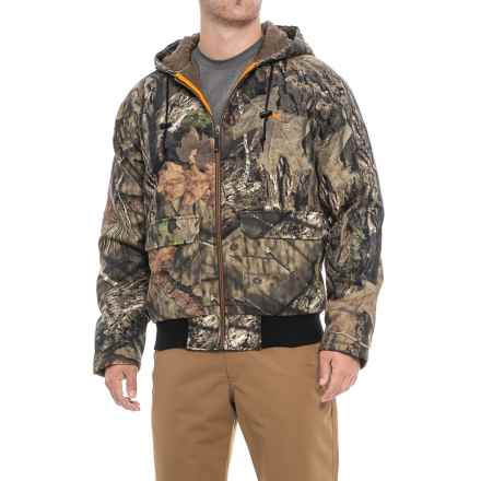 Walls Bomber Jacket - Insulated (For Men) in Mossy Oak Country - Closeouts