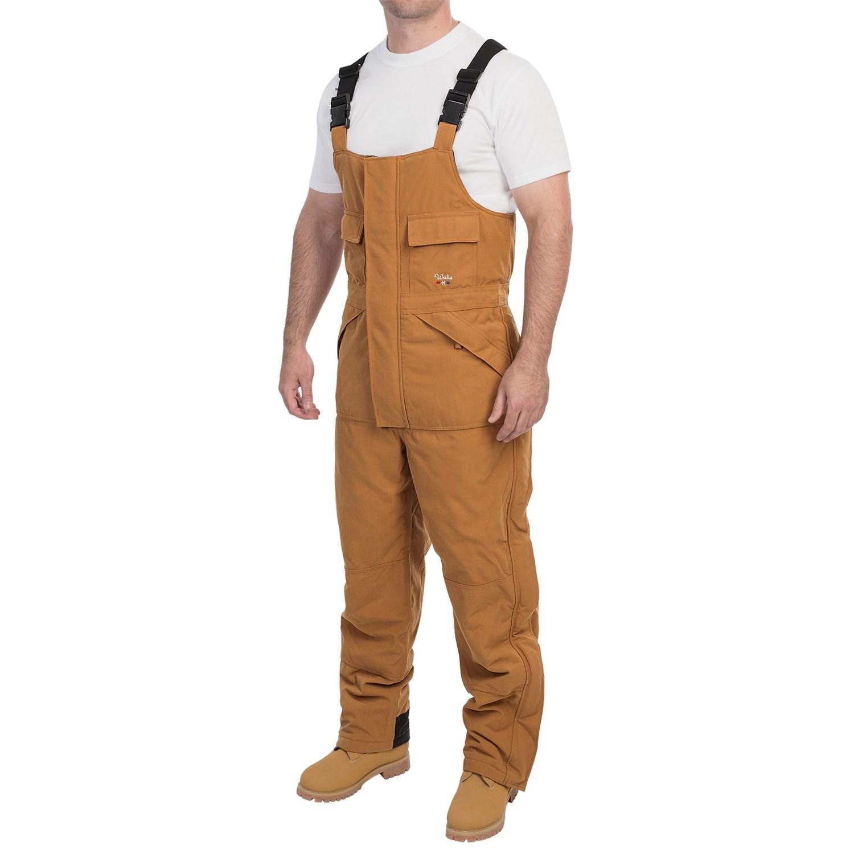 Guys in Bib Overalls Bib Overalls Waterproof