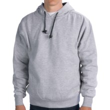 Walls Workwear Yukon Hoodie - Fully Lined (For Men) in Grey - Closeouts