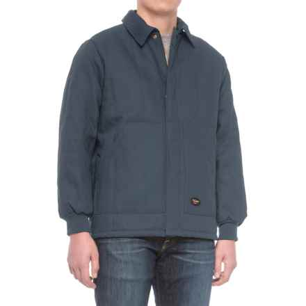 Walls Zero Zone Duck Jacket - Insulated (For Men) in Navy - Closeouts