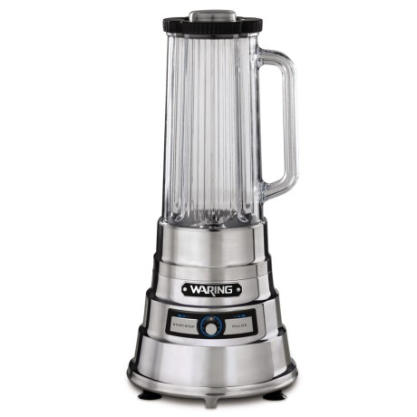 Waring Inverted Blender - 56 oz., 1200W in Stainless Steel