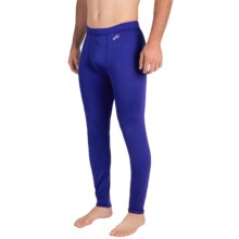 Watson's High-Performance Base Layer Bottoms (For Men) in Royal - Closeouts